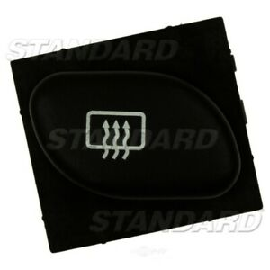 Rear Window Defroster Switch Standard Dfg27