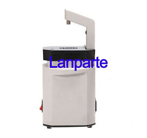 Dental Lab Laser Pin Pindex Drill Machine Dental Lab Equipment 220v
