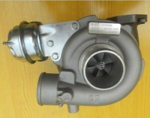 Jeep Cherokee Liberty 2 8 2 8 Crd 110kw Turbo Gt2056v 763360 757246 Turbocharger