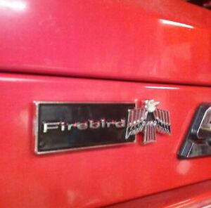 Pontiac Firebird Vintage Emblem Magnet For Your Snap On Toolbox 1 3