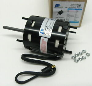 41126 Refrigeration Evaporator Cooler Motor For Bohn 5008t D1126