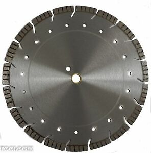 14 Supreme Combo Diamond Saw Blade For Hard Concrete masonry brick block