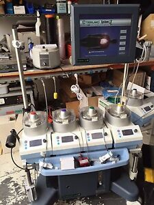Sarns Terumo System One Heart Lung Machine