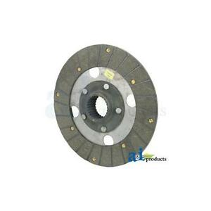 Am3419t Pto Clutch Disc For John Deere Tractor 420 430 435