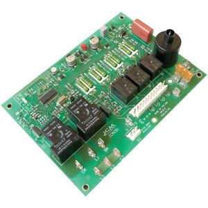 Icm Controls Icm291 Carrier Bryant Furnace Control Board Lh33wp003 3a New
