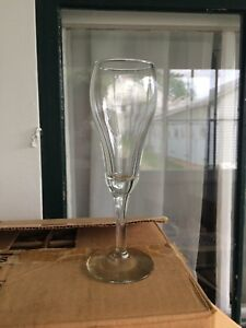 Restaurant caterers Stemware glassware For Sale