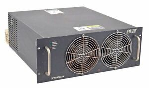 Cpi Cpw287022m Cpw2870a1 Dc Sputtering Power Supply generator Module 0190 08875