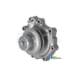 Dhpn8a513a E1nn8a513g Water Pump For Ford new Holland Tractor A66 9000 9600
