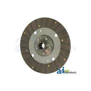70207784 Clutch Disc For Allis Chalmers Tractor B C Ca D14 Power Unit G138