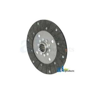 5160709 Trans Clutch Disc For Allis Chalmers Tractor 5040 white Oliver 1250