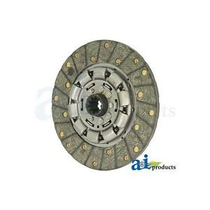 70231976 Clutch Disc For Allis Chalmers Tractor B C Ca D10 D12 D14 D15 Hd3 H3