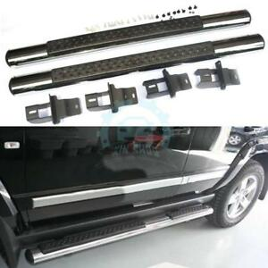 Side Step For Jeep Grand Cherokee 2011 2016 Running Board Nerf Bar
