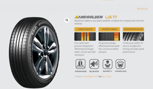 Tire land Golden Size 225 40r18 2254018 225 40 18