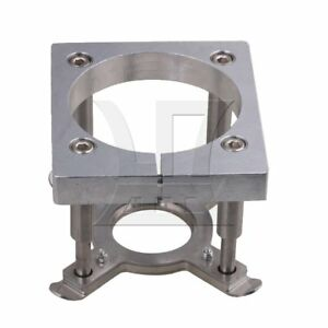 Milling Machine Spindle Motor Automatic Ball Pressure Plate Clamp 100mm