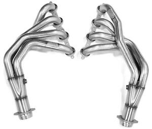 Kooks Long Tube Headers For Chevrolet Corvette 2008 2013 6 2l