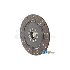 1539034c1 Trans Clutch Disc For Case ih Tractor 1190 1194 David Brown 770a