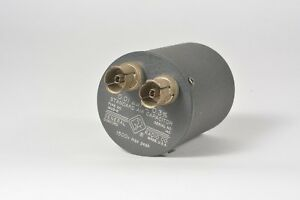 General Radio 1403 r Standard Air Capacitor