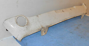 1967 1968 Mercury Cougar Xr7 Gt 6 5 Litre Gte Original Front Lower Valance