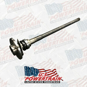 New Axle Shaft Jeep Wrangler Dana 44 Rear Axle Right Hand Side 1997 2002