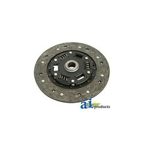 E8nn7550ga C0nn7550b Transmission Clutch Disc For Ford Dexta 600 800 900 2000