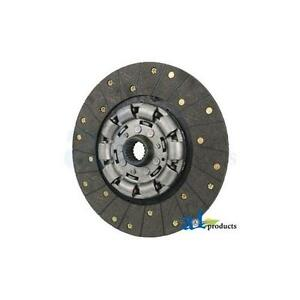 A37568 Clutch Disc For Case Tractor 430 440 480 540 570 640 480ck 580 580ck