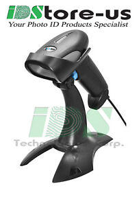 3nstar Sci150 Imager Handheld Barcode 1d Scanner With Base