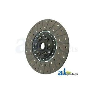 160971as Clutch Disc For White Oliver Tractor G750 1550 1555 1600 1650 1655