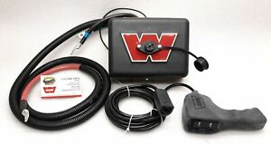 Warn 38844 Winch Control Pack 12v For M12000