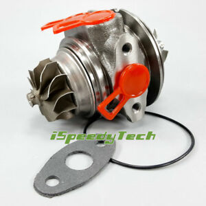 Left Turbo Cartridge For Bmw 135i 335i E82 E88 E90 E92 E91 E92 E93 Zyl 1 3 New