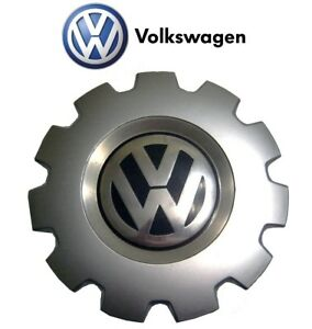 For Volkswagen Beetle Convertible 2002 2010 Center Cap Genuine 1c0 601 149 p grb