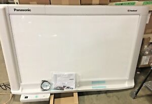 Panasonic Ub Series Ub 5338c 63 Inch Interactive Whiteboard For Pc