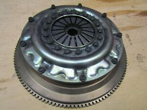 Jdm Nissan Skyline R33 Gts T Rb25 Series 2 S2 Twin Disc Performance Clutch