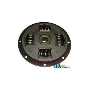 Sba320400580 Pto Damper Disc For Ford new Holland Boomer 1020 1025 1030 3040