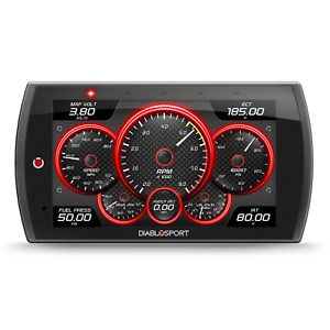 Diablo Sport Trinity 2 Mx Monitor Only For Dodge Challenger 2005 14