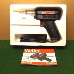 Weller Universal Multi Purpose Soldering Gun
