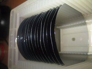 1pcs Silicon Wafer P type 3 76mm