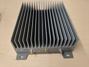 Agilent 83020a 2 To 26 5 Ghz Microwave System Power Amplifier