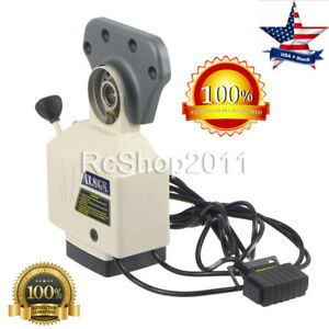 Us Fast Ship Alsgs 110v 220v Power Feed For Vertical Milling Machine X Y Axis