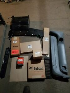 Bobcat Cab Heater Kit