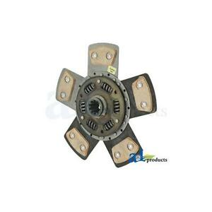 G45791 Clutch Disc For Case ih Tractor 430 431 500b 530 531 600 630 634 640 310e