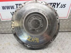Flywheel Flex Plate 8 454 7 4l Fits 73 91 Chevrolet Forward Control 59464