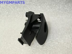 Chevy Corvette Black Glove Box Latch Handle 1997 2004 New Oem Gm 10328822