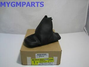 Pontiac Sunfire Manual Transmission Shift Boot 2000 2005 New Oem Gm 22630142