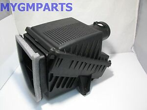 Suburban Escalade Air Cleaner Assembly 2009 2014 New Oem Gm 23360000