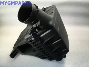 Chevy Camaro 3 6 Air Cleaner 2012 2015 New Oem Gm 92240654