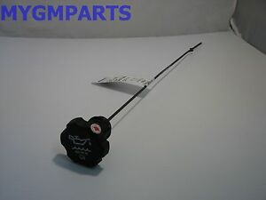 Chevy Cavalier Pontiac Sunfire 2 2 Engine Oil Dipstick New Oem Gm 24577248