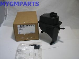 Chevy Malibu Power Steering Pump Reservoir 2005 2010 New Oem Gm 19207430
