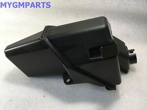 Chevy Camaro Coolant Overflow Bottle Recovery Tank Reservoir 2010 2015 22902563