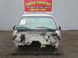 Pickup Cab I beam Front Axle Only Fits 96 02 Chevrolet 3500 Pickup 61585