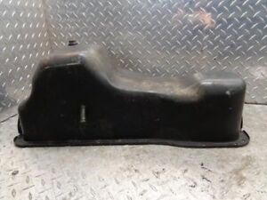 Oil Pan From 8501 Gvw 8 460 7 5l Fits 93 97 Ford F250 Pickup 51457
